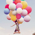 Wedding Decoration 1pcs lot 36 90cm White Latex Balloon Helium Inflatable Giant Round Ball For Birthday