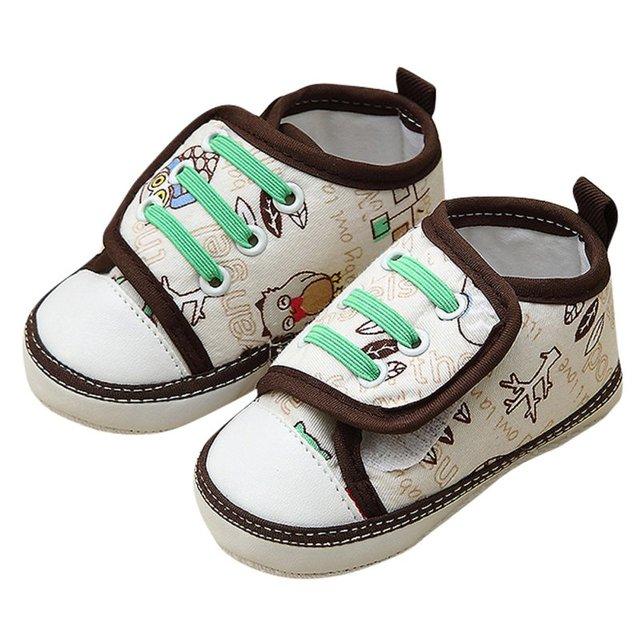 Новорожденный Ребенок Мальчики Девочки Младенческая Малышей Симпатичные Удобные Prewalker ...