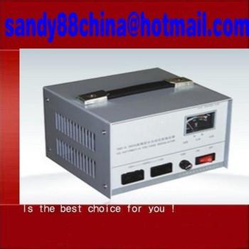 SVC type AC Automatic Voltage Regulator(stabilizer,AVR)SVC-5000VA