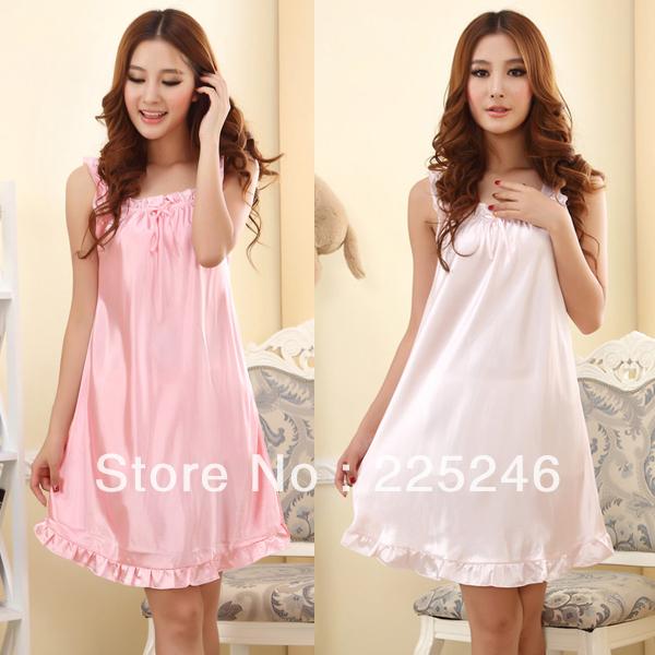 Женские ночные сорочки и Рубашки Yrd Babydoll JX0193 & DropShipping ночные сорочки и рубашки