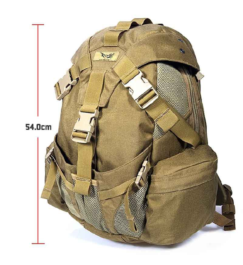 ( 32L) Genuine FLYYE M012 1000D CORDURA Waterproof Nylon Hydration Backpack Outdoor Tactical Backpacks Military Bag Army Bags <br><br>Aliexpress