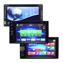 Universal Newest Mini UI 7 Inch 1080P 2 Din 100 Pure Android 4.2 Car DVD Player Stereo Video GPS Free Shipping(China (Mainland))