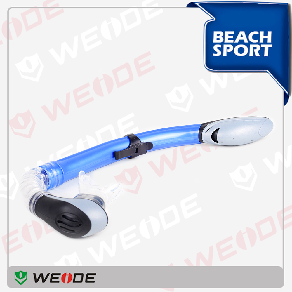 Totally Swimming Diving Dry Snorkel Breathing Conformable Silicone Material High Quality Items For Adult Water Sports Products(China (Mainland))
