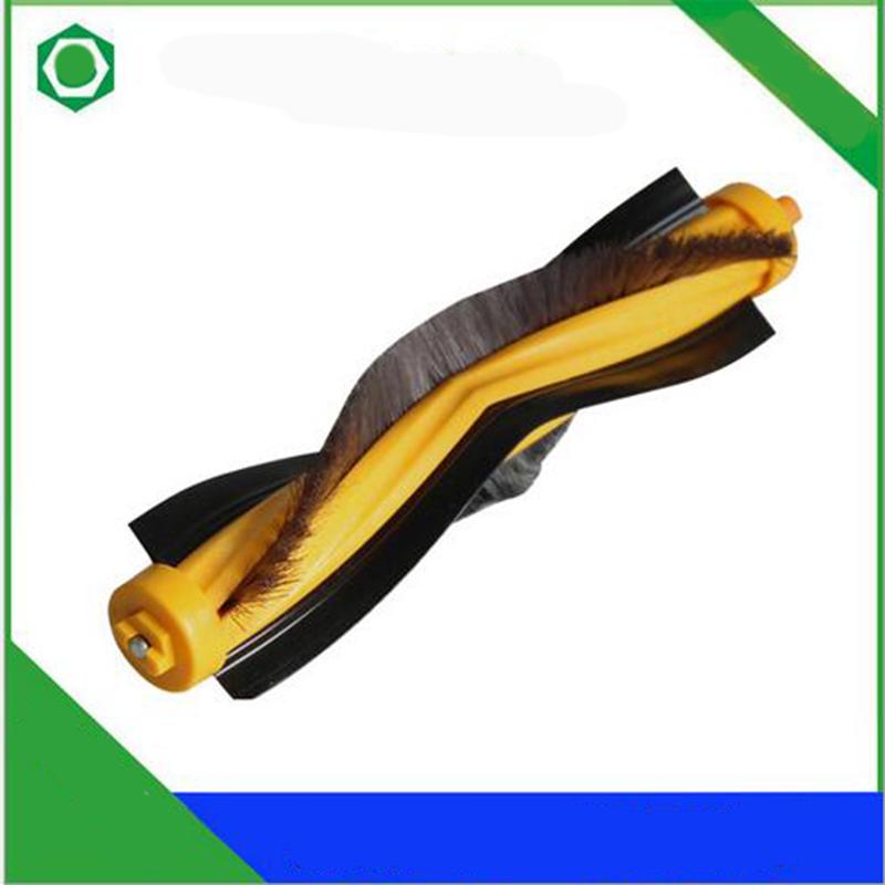2pcs/lot Robot Vacuum Cleaner Turbo Brush Main Agitator Brush Replacement for Ecovacs Deebot Deeboo D83 D85 DM81