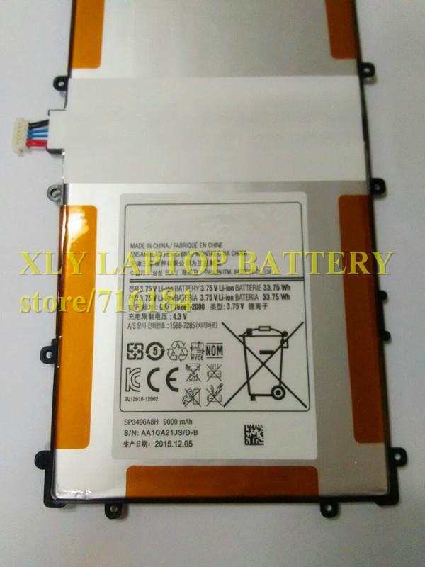 Планшетный аккумуляторы из Китая