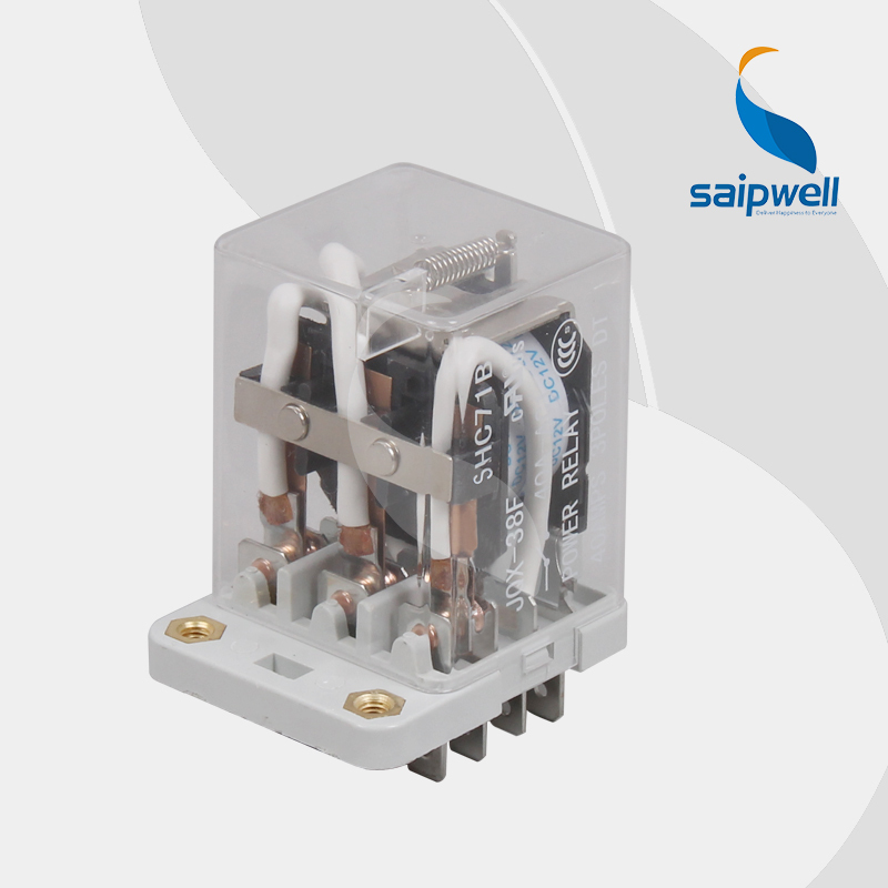 2014 Newest!!! Saip Long life Power Relay CE,CQC,UL Approved (SHC71B) Firm Structure(China (Mainland))