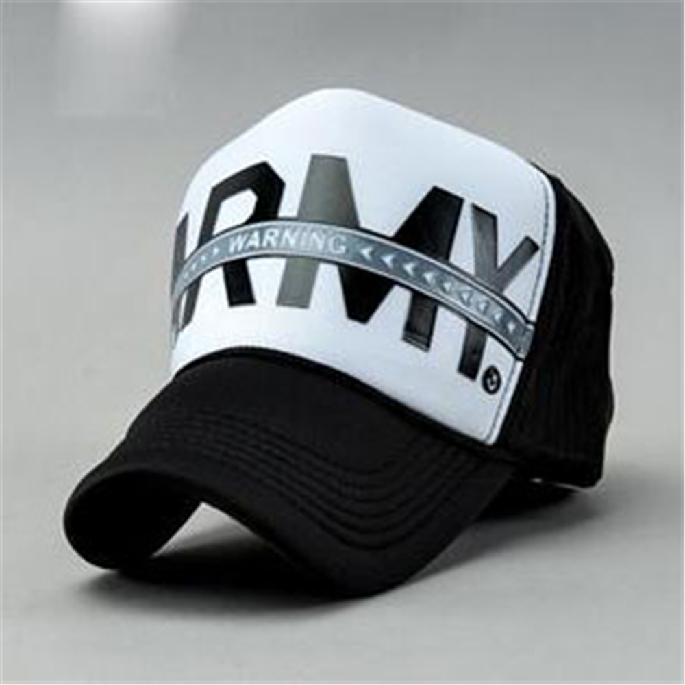 2016 Sale buy 2pcs save money men's trucker cap printed design for summer dress for men's sun hat choice your own composition(China (Mainland))