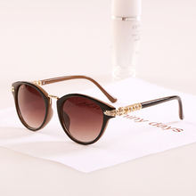 Special Leg Very Cool Nice Luxury Leg Toad frame 2015 New Fashion sun glasses Oval lens Oculos De sol Sunglasses J70 man(China (Mainland))