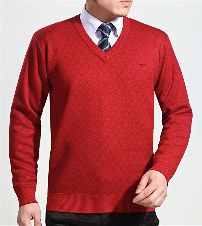 Free shipping ! ! Mens new winter special genuine brand Slim thick velvet warm cashmere knit sweaters , S-2XLОдежда и ак�е��уары<br><br><br>Aliexpress