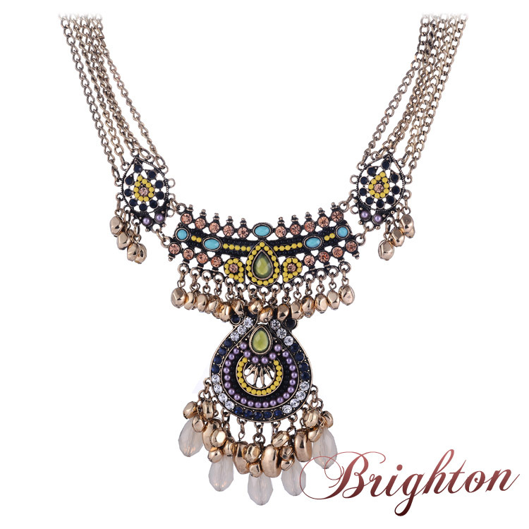 Necklace Brands Brand Statement Necklaces