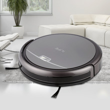 NEW ILIFE A4 Smart Robot Vacuum Cleaner for Home 1000PA Efficient Clean HEPA Sensor Remote control Self Charge ROBOT ASPIRADOR(China (Mainland))