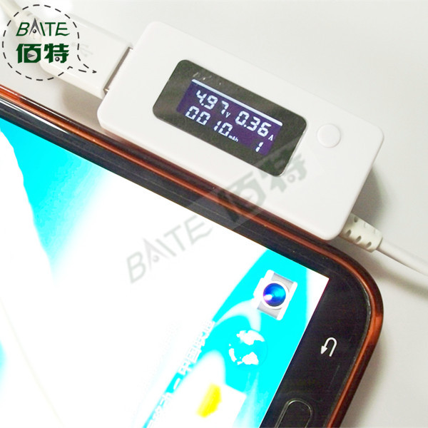 Вольтметр USB /USB