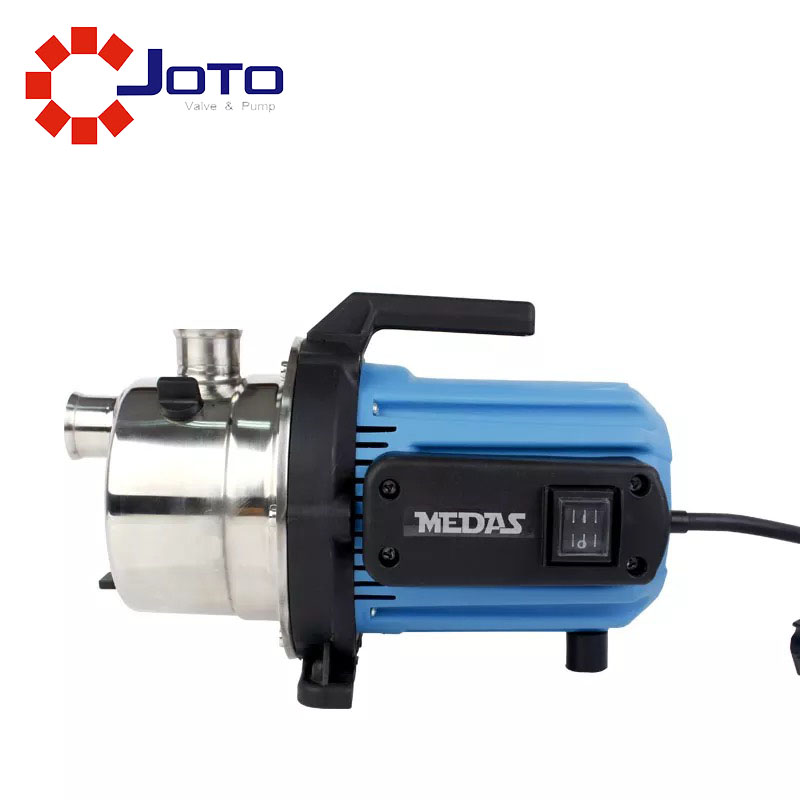 800W Good Home Use Stainless Steel Automatic Electrical Self-priming Suction Pump Solar Water Heater Booster Pump Factory Supply(China (Mainland))