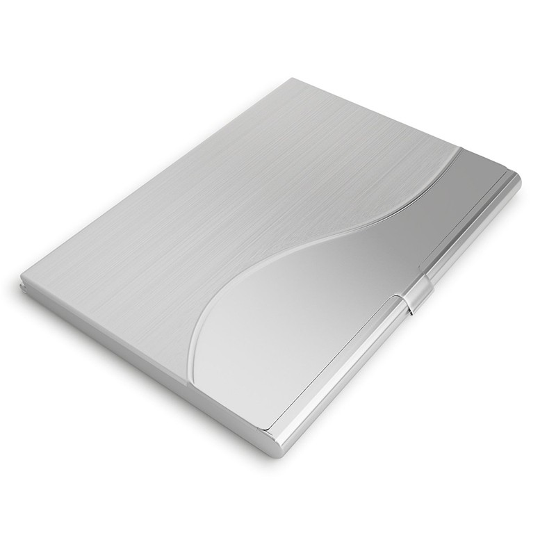 Stainless-Steel-Silver-Aluminium-Business-ID-Credit-Card-Case-Puscard-L09407 (5)