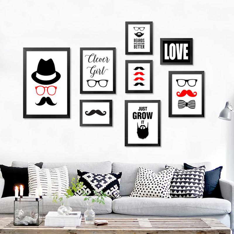 Online kaufen gro handel pop art fashion aus china pop art - Posters para pared ...