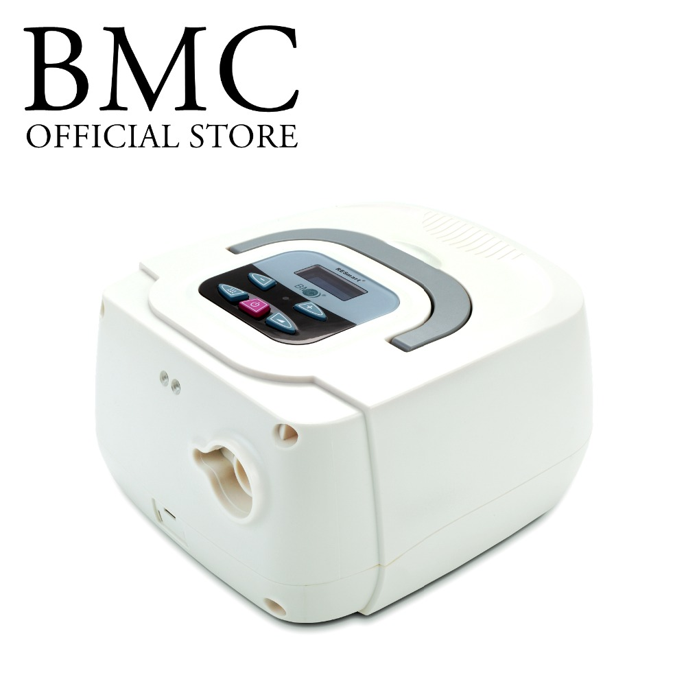 BMC GI CPAP Main Device Anti Snoring With SD Card , Filter , Tubing , Machine Carrying Bag , Without Nasal Mask<br><br>Aliexpress