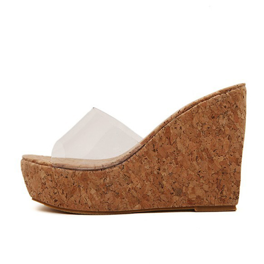 clear wedge heels reviews shopping clear wedge
