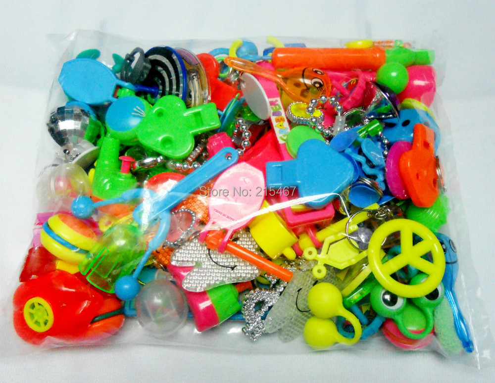 Party Favor Toys : Aliexpress buy new bulk bag of party loot