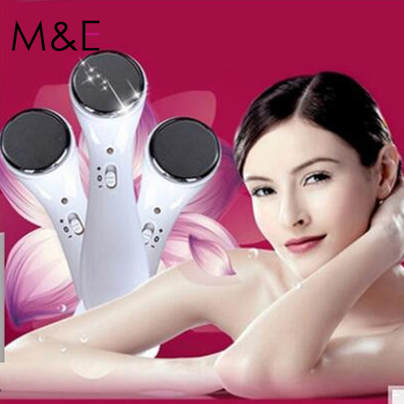 Korean Fashion 2016 Hot Sale Face Cleansing Brush Instrument Beauty Facial Cream Imported Electronic Massage(China (Mainland))