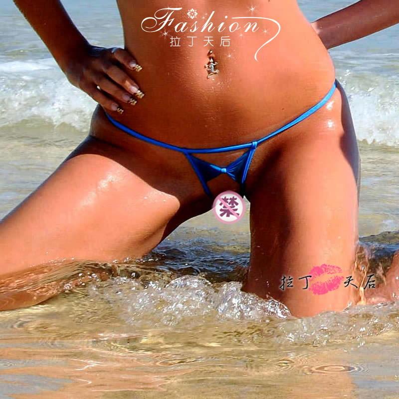 фото на море мокрые микро стринги на девушках