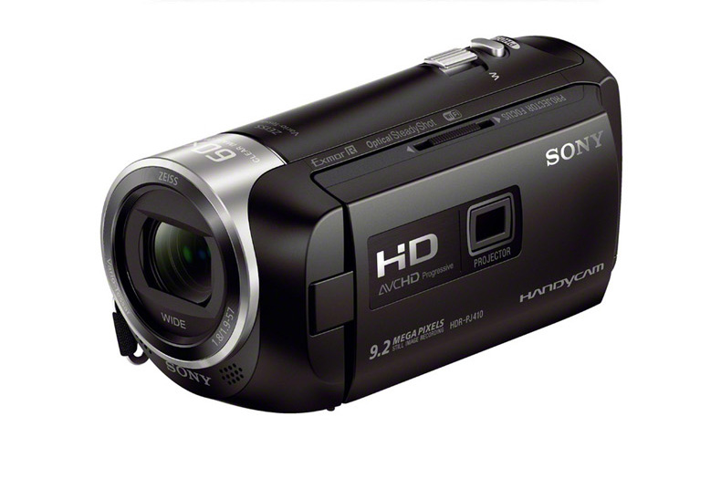 HDR - PJ410 professional family DV camera projector WIFI high-definition digital camera WIFI HDMI free shipping<br><br>Aliexpress