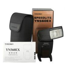 Buy YONGNUO TTL Flash Slave Speedlite YN-560EX Suit Nikon Canon Camera Speedlite YN560EX Speedlite flash Wedding speedlite for $85.77 in AliExpress store