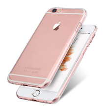 Phone Cases For iPhone SE 4 4s 5 5s 6 6s plus Transparent Case Hard Plastic Crystal Clear Luxury Protective Cover Phone Cases(China (Mainland))
