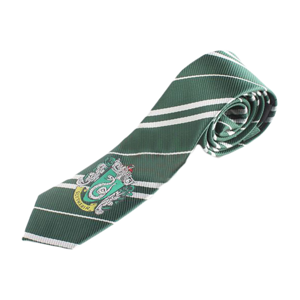 Fashion New Gryffindor Series Tiestyle Borboleta Necktie College Style Tie Clothing Accessories 4 Color Gift
