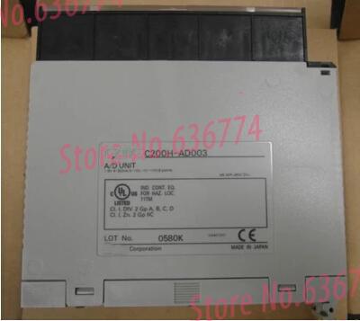 Фотография C500-MR431 PLC modular