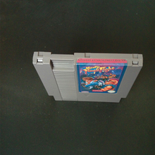 72 pins 8bit game cartridge – Mighty Final Fight