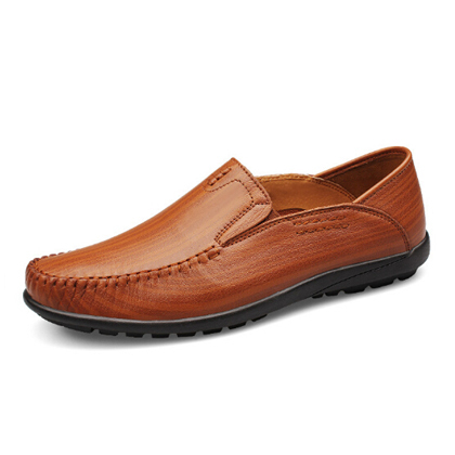 ce handcrafted shoes size 5 12 loafers mens dress