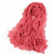Шарфы  от Golden key Fashion & Ornaments Co., Ltd для Женщины, материал шелк артикул 32256055274