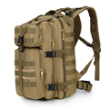 3P Men Women Outdoor Military Army Tactical Backpack Trekking Sport Travel Rucksacks Camping Hiking Trekking Camouflage