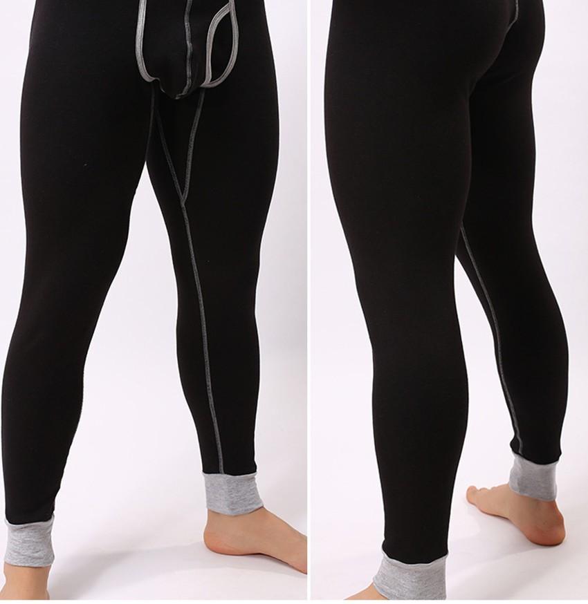 2016 New Arrival Mens Sleep Pants Long Mens Sexy Sleepwear Sexy Male