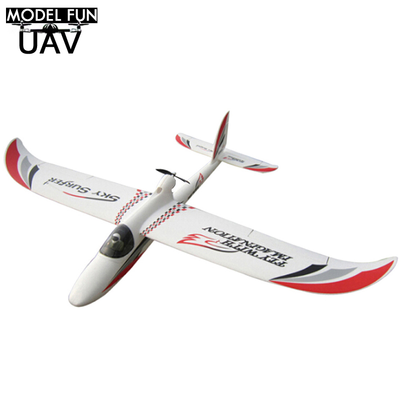 New 2000mm Skysurfer RC Glider 6CH remote control model airplane EPO kit radio aeromodelling hobby aircraft air plane toys<br><br>Aliexpress
