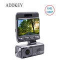 ADDKEY Car Dvr Camera Mini Wifi DVRS FHD 1080P Night Vision Dash Cam Recorder Wireless Auto