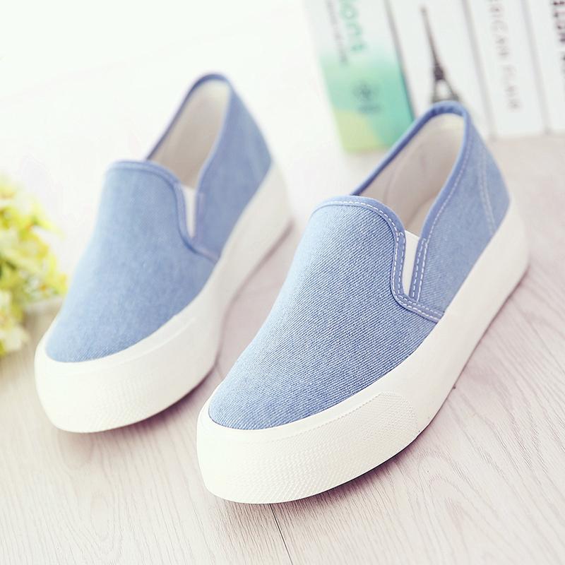 Aliexpress.com: Compre 2016 Top moda Tenis Sneakers mulheres Sapatos