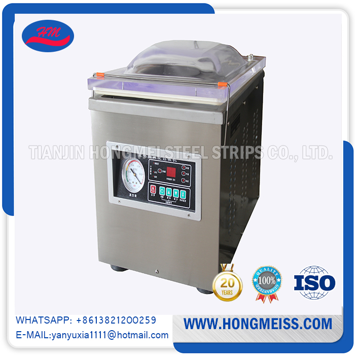 best sales food vacuum sealer, vacuum packing machine vacuum chamber, aluminum bags food rice tea vacuum sealing machine(China (Mainland))