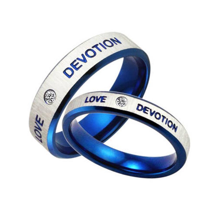 wedding rings buddha