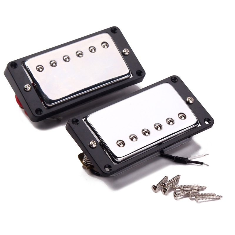 Musical Instrument Accessories Electric Guitar Accessories LP Electric Guitar Pickups(China (Mainland))