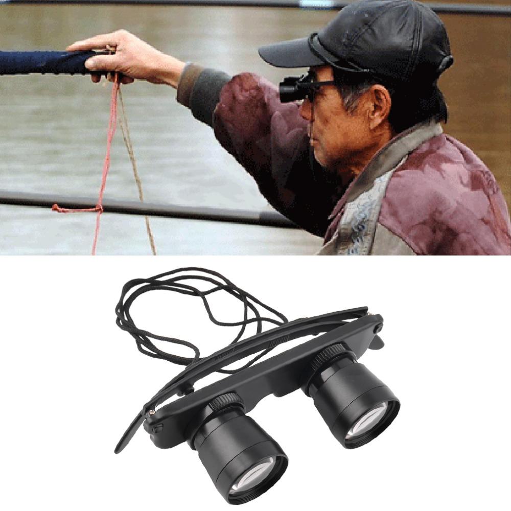 Очки для рыбалки из Китая