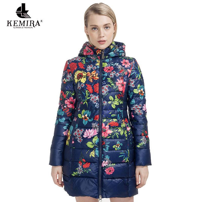Женские пуховики, Куртки Kemira