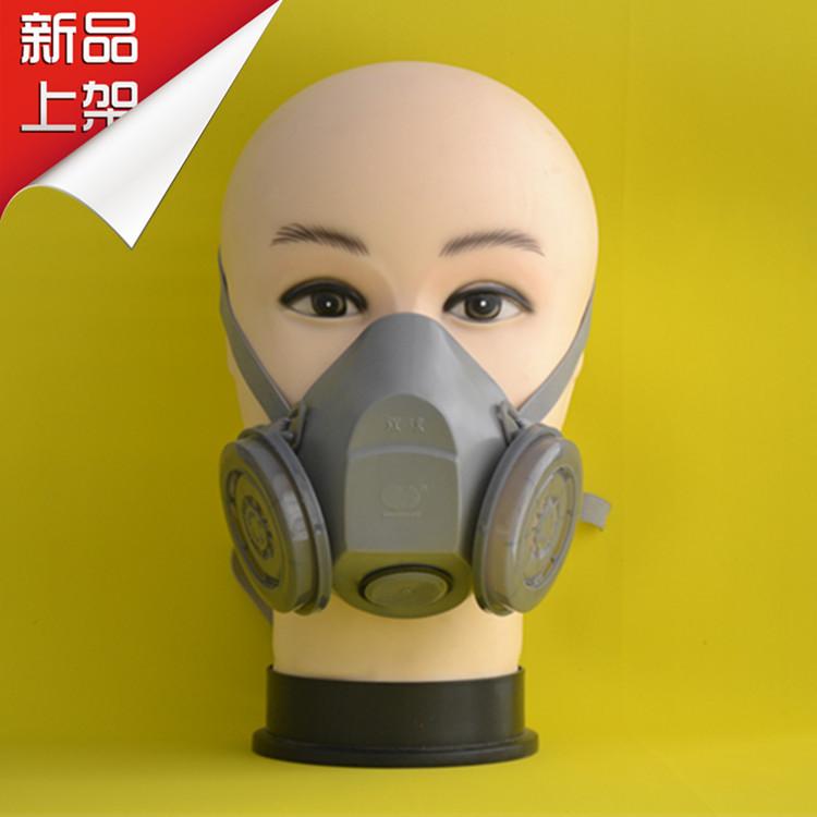 Химические респираторы из Китая