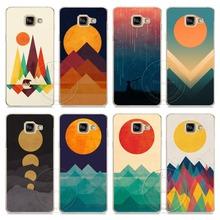 Buy Ocean Sea Wave Designs Hard Case Cover Samsung Galaxy A320 A520 A720 A3 A5 A7 J1 J5 J7 2015 2016 J3 2017 for $1.48 in AliExpress store