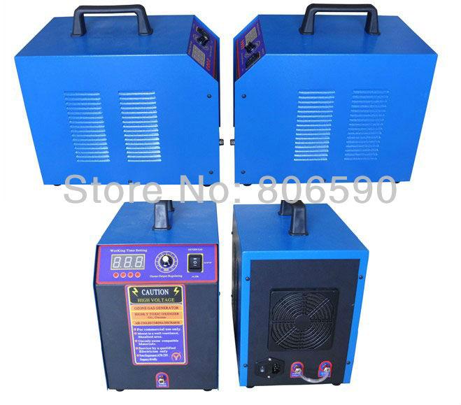ozone oxygen therapy machine