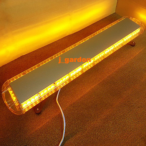 "Здесь можно купить  46.5""88 LED Emergency Recovery LightBar Wrecker Flashing LightBar Beacon Strobe Light Bar Amber  Автомобили и Мотоциклы"
