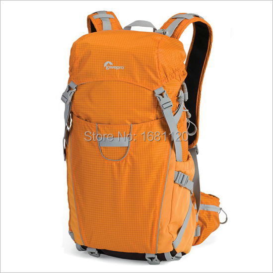 Good Quality All Weather AW Cover lowepro Photo Sport 200 AW Camera Bag Backpack With Covers Black Green SLR camera bag(China (Mainland))