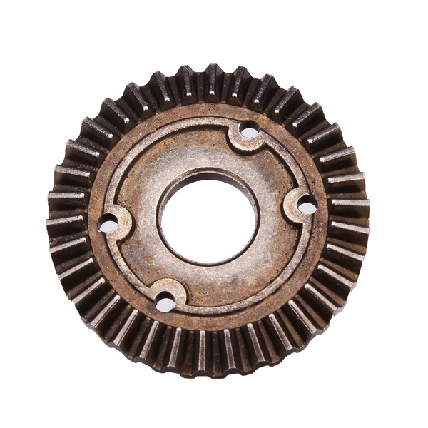 Hot Sale High Quality 34T Bevel Gear 1/10 All Series RC Car Spare Parts 511003 For FS Racing(China (Mainland))