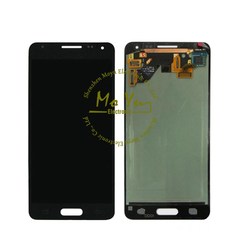 China supplier wholesale for samsung galaxy g850f Touchscreen Lcd for samsung galaxy alpha g850f(China (Mainland))