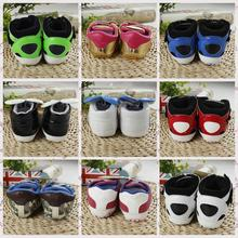 Autumn/Spring baby shoes Lovely baby boy infant sapatos for first walkers,bebe sapatos Size 11,12,13 cm R7265(China (Mainland))